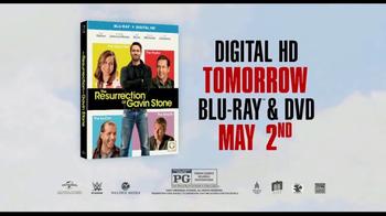 The Resurrection of Gavin Stone Home Entertainment TV Spot - Thumbnail 8