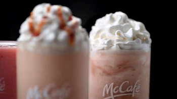 McDonald's McCafé TV Spot, 'Smoothie and Shakes Deal' - Thumbnail 1