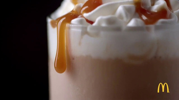 McDonald's McCafé TV Spot, 'Smoothie and Shakes Deal' - Thumbnail 4