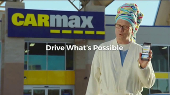 CarMax TV Spot, 'Best Done at Home' Featuring Andy Daly - Thumbnail 10