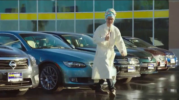 CarMax TV Spot, 'Best Done at Home' Featuring Andy Daly - Thumbnail 4