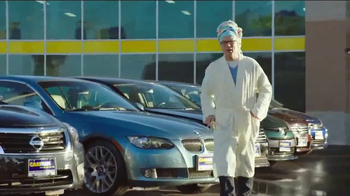 CarMax TV Spot, 'Best Done at Home' Featuring Andy Daly - Thumbnail 5