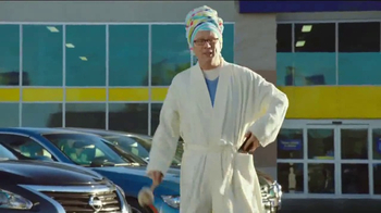 CarMax TV Spot, 'Best Done at Home' Featuring Andy Daly - Thumbnail 7