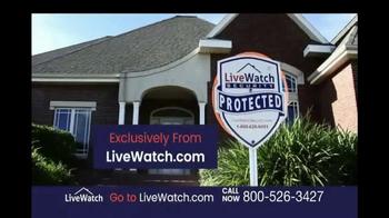 Live Watch Plug & Protect TV Spot, 'Technology' - Thumbnail 2