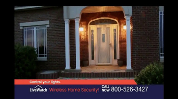Live Watch Plug & Protect TV Spot, 'Technology' - Thumbnail 3
