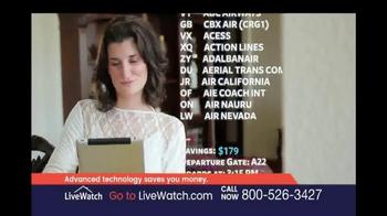Live Watch Plug & Protect TV Spot, 'Technology' - Thumbnail 5
