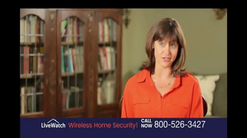 Live Watch Plug & Protect TV Spot, 'Technology' - Thumbnail 7