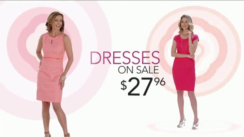 4493fa48ace9 Stein Mart Incredible Easter 2-Day Sale TV Commercial, 'Everyday Low  Prices' - iSpot.tv