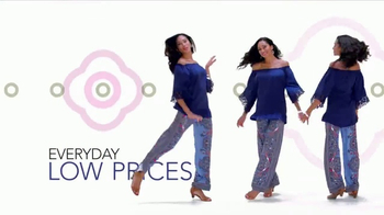 Stein Mart Incredible Easter 2-Day Sale TV Spot, 'Everyday Low Prices' - Thumbnail 3