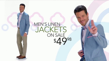 Stein Mart Incredible Easter 2-Day Sale TV Spot, 'Everyday Low Prices' - Thumbnail 6