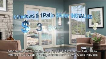 Window World TV Spot, 'Customer Satisfaction' - Thumbnail 6