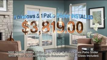 Window World TV Spot, 'Customer Satisfaction' - Thumbnail 7