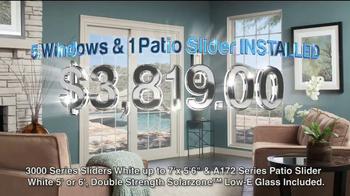 Window World TV Spot, 'Customer Satisfaction' - Thumbnail 8
