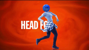 Main Event Entertainment Food & Fun Combo TV Spot, 'Head for Fun' - Thumbnail 10