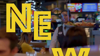 Main Event Entertainment Food & Fun Combo TV Spot, 'Head for Fun' - Thumbnail 5