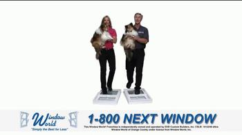 Window World TV Spot, 'Maximize Your View' - Thumbnail 10