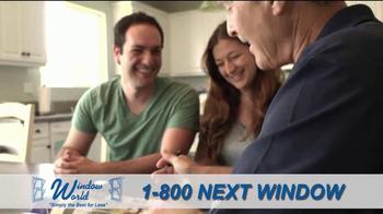 Window World TV Spot, 'Maximize Your View' - Thumbnail 3