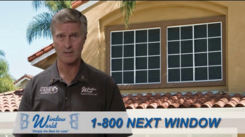 Window World TV Spot, 'Maximize Your View' - Thumbnail 6