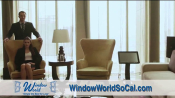 Window World TV Spot, 'Maximize Your View' - Thumbnail 7