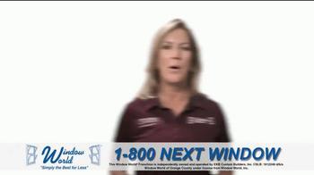 Window World TV Spot, 'Maximize Your View' - Thumbnail 9