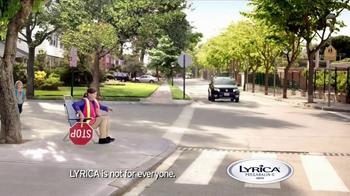 Lyrica TV Spot, 'Crossing Guard' - Thumbnail 4