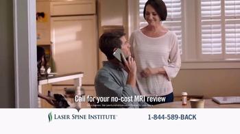 Laser Spine Institute TV Spot, 'Dwylett Stand Tall' - Thumbnail 4