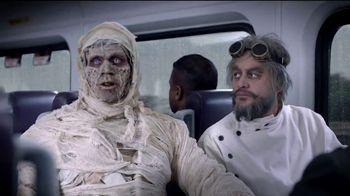 Spectrum TV Spot, 'Evil Commute' - 2 commercial airings
