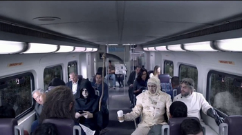 Spectrum TV Spot, 'Evil Commute' - Thumbnail 3