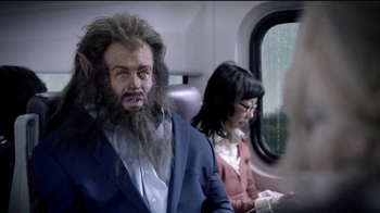 Spectrum TV Spot, 'Evil Commute' - Thumbnail 4
