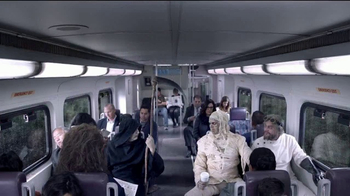 Spectrum TV Spot, 'Evil Commute' - Thumbnail 8
