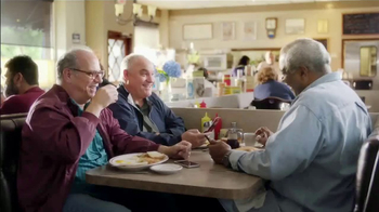 Consumer Cellular TV Spot, 'Change Is Easy: First Month Free: Plans $10+ a Month' - Thumbnail 1