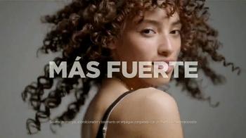 Garnier Fructis Damage Eraser TV Spot, 'Repara' canción de ZZ Top [Spanish] - Thumbnail 7
