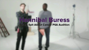 Do Something Organization TV Spot, 'Give a Spit' Featuring Hannibal Buress - Thumbnail 1