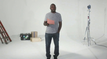 Do Something Organization TV Spot, 'Give a Spit' Featuring Hannibal Buress - Thumbnail 2