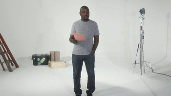 Do Something Organization TV Spot, 'Give a Spit' Featuring Hannibal Buress - Thumbnail 4