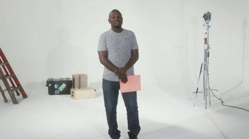 Do Something Organization TV Spot, 'Give a Spit' Featuring Hannibal Buress - Thumbnail 7