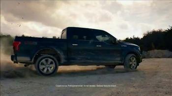 Ford Truck Month TV Spot, 'Imagine: 2017 F-150 XLT' [T2] - Thumbnail 3