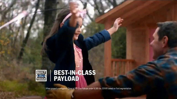 Ford Truck Month TV Spot, 'Imagine: 2017 F-150 XLT' [T2] - Thumbnail 5
