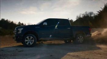 Ford Truck Month TV Spot, 'Imagine: 2017 F-150 XLT' [T2] - Thumbnail 7