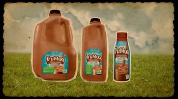 TruMoo Chocolate Milk TV Spot, 'Animal Planet: Tru Animal Fact' - Thumbnail 8