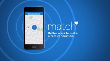 Match.com TV Spot, 'Match on the Street: Montage' - Thumbnail 10
