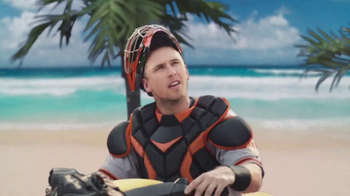 Esurance TV Spot, 'Buster Posey Is In Control' - Thumbnail 5