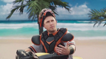 Esurance TV Spot, 'Buster Posey Is In Control' - Thumbnail 7
