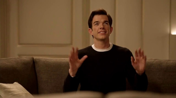 Chipotle Mexican Grill TV Spot, 'Real as It Gets: Books' Feat. John Mulaney - Thumbnail 6