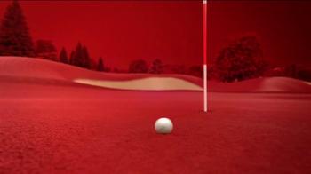 Callaway Chrome Soft TV Spot, 'One Ball' - Thumbnail 4