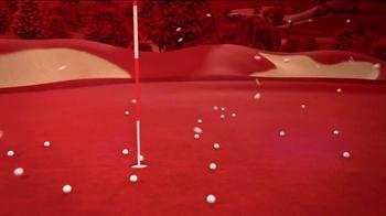 Callaway Chrome Soft TV Spot, 'One Ball' - Thumbnail 6
