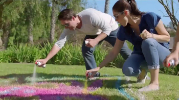Testors Spray Chalk TV Spot, 'Unleash Your Inner Artist' - Thumbnail 4