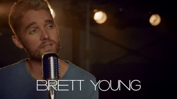 Big Machine TV Spot, 'Brett Young: In Case You Didn't' Know' - Thumbnail 1