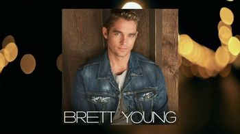 Big Machine TV Spot, 'Brett Young: In Case You Didn't' Know'
