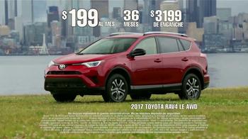Toyota RAV4 TV Spot, 'Nuevas aventuras' [Spanish] [T2] - Thumbnail 7